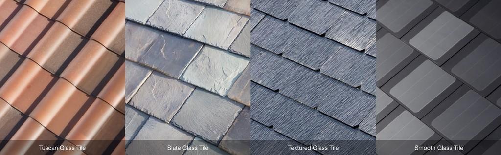 Solar Roof Tejas