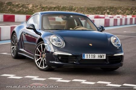 Porsche podría cerrar el año 2013 con un crecimiento del 15%