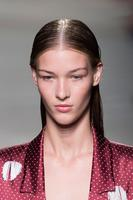 Las tendencias de maquillaje y peluquería vistas en la New York Fashion Week (II)