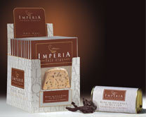 Imperia, Mousses de foie gras