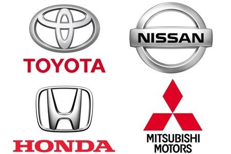 Toyota, Nissan, Honda y Mitsubishi invertirán en la infraestructura de recarga en Japón