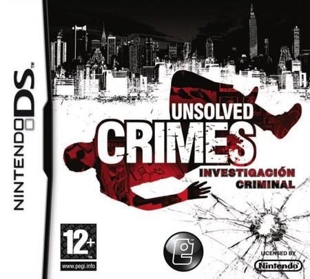 'Unsolved Crimes': más investigación en DS