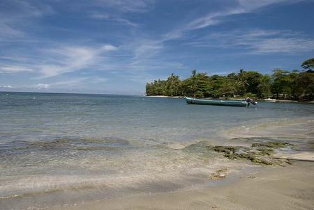 Las playas de Puerto Viejo en Costa Rica