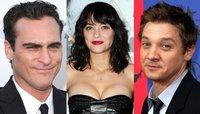 Joaquin Phoenix, Marion Cotillard y Jeremy Renner en lo nuevo de James Gray