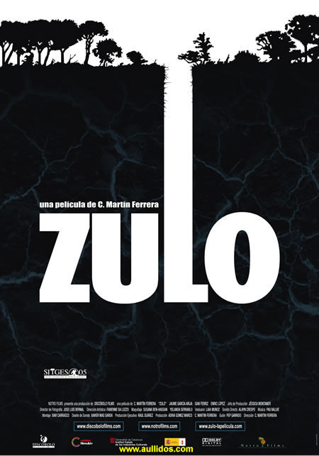 Trailer de 'Zulo'