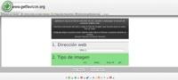 Getfavicon, buscador de faviconos en sitios web