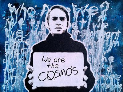 Veinte años sin Carl Sagan: un homenaje al divulgador científico del siglo XX en diecisiete imágenes