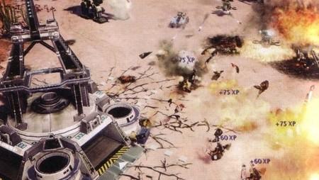 'Command & Conquer 4' tendrá límite de unidades