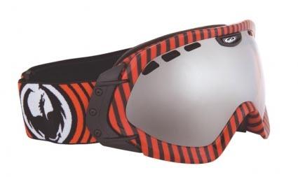 Gafas de ventisca Red Hypno