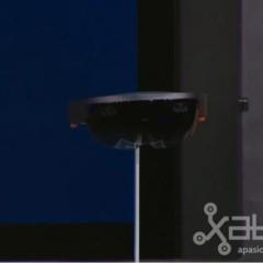 Foto 1 de 9 de la galería microsoft-hololens en Xataka México