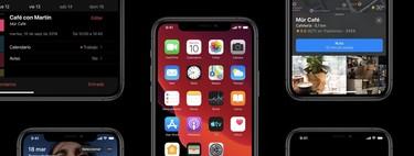 Apple libera iOS y iPadOS 13.6.1 y una actualización de macOS 10.15.6: corrección de errores, almacenamiento en el iPhone y más