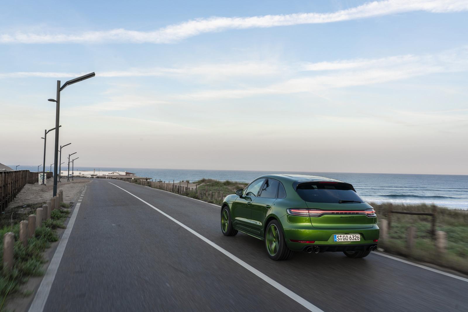 Foto de Porsche Macan GTS 2020 (presentación)q (19/149)