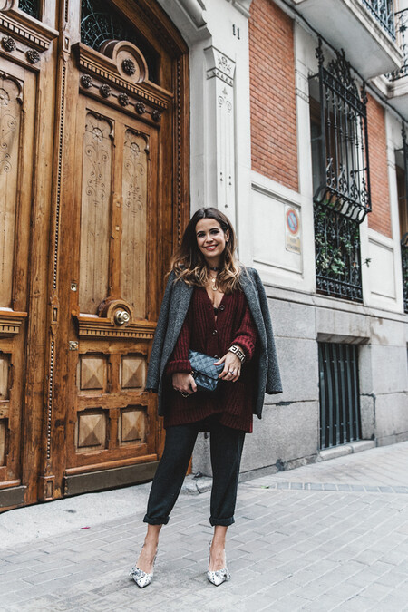 Look Trabajo Cardigan 05
