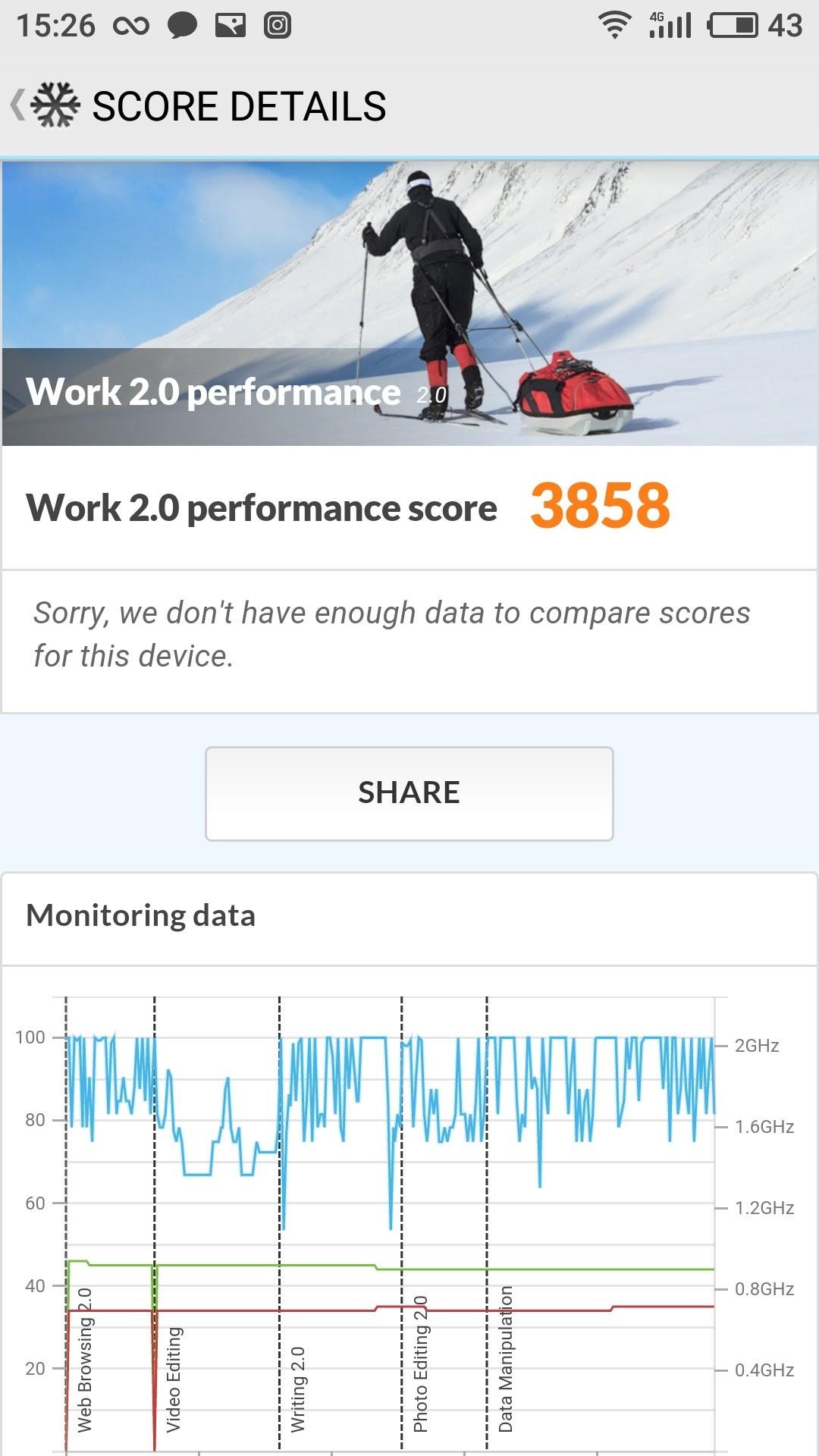 Foto de Meizu Pro 7 benchmarks (6/10)