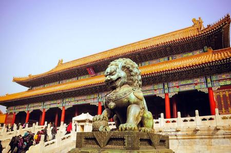 China Palacio