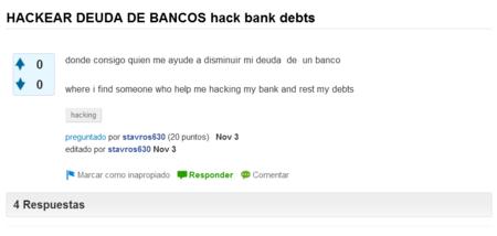 Hackear Tu Banco