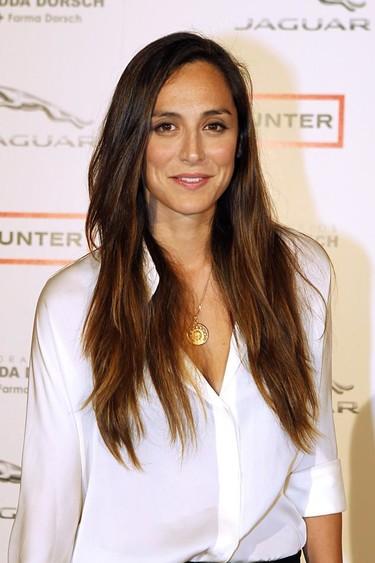 Las celebrities españolas se dan cita en unos premios benéficos, ¿qué tal van vestidas?