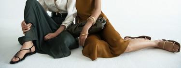 11 bolsos de piel en los que invertir en rebajas de verano 2020 para tener una pieza de calidad bajo el brazo