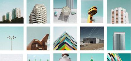 Un Berlín  arquitectónicamente infinito a través de la mirada de Matthias Heiderich