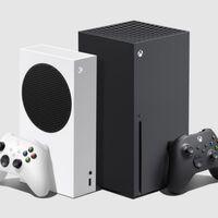 La preventa de Xbox Series X y Xbox Series S iniciará el 27 de octubre en México