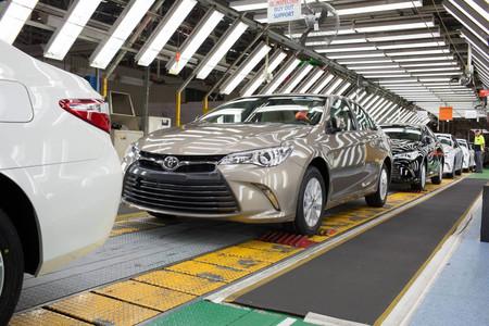 Fabrica Toyota
