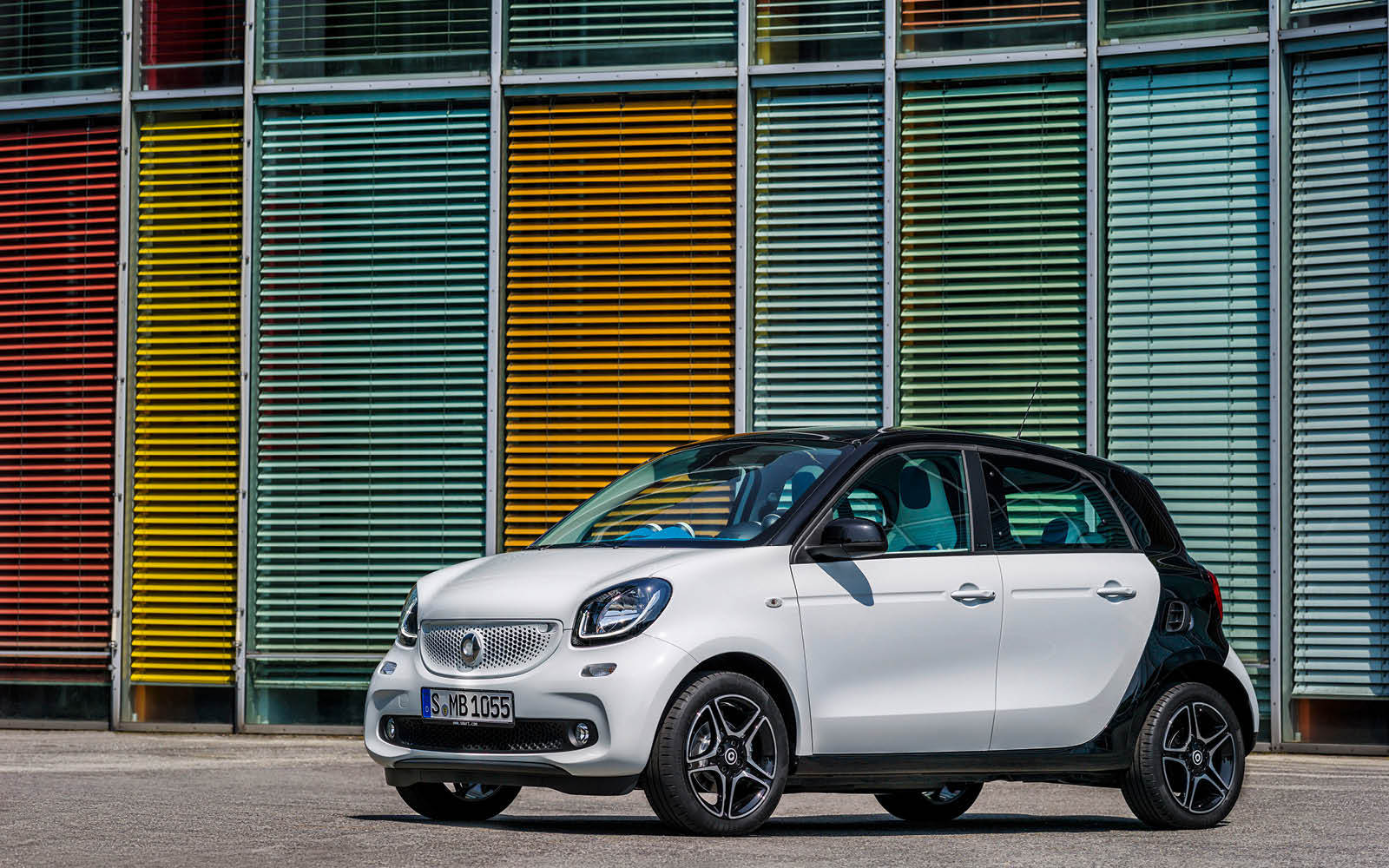 smart fortwo y forfour 2015 3465
