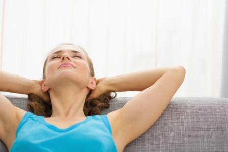 El descanso, una parte importante del entrenamiento