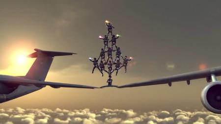 Cuando soñamos que Chuck nos felicitaba la Navidad y teníamos un aeropuerto para probar coches. La semana en el retrovisor LXXXV