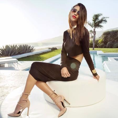 Kendall Kylie Jenner Coleccion Primavera Verano 2016 33