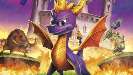 Spyro Reignited Trilogy en Switch: ¿rumores o una sucesión de casualidades a tener en cuenta?
