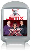 Factor X y Jetix a los móviles