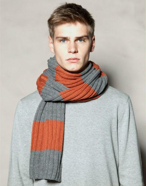 ¡Las mejores bufandas para este invierno!