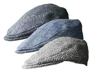 Boinas y gorras  protégete del frío con el mejor estilo 393e003a794