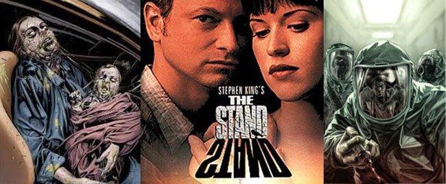 Ben Affleck dirigirá 'Apocalipsis' ('The Stand'), de Stephen King