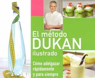 La dieta o método Dukan. Análisis de dietas milagro (XIV)