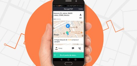 DiDi crea alianza con los taxistas en Cuernavaca