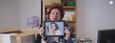 Los Morancos se visten de youtubers feministas y el desprendimiento de retina es real