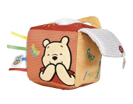 Cubo De Actividades De Winnie The Pooh