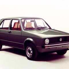 Foto 13 de 15 de la galería volkswagen-golf-mk1-1974 en Motorpasión