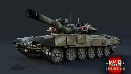 Nuevos tanques, jets y helicópteros de combate se unen a War Thunder