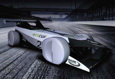 La EV Cup se retrasa hasta el 2012
