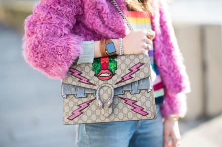 Gucci Dionysus Bag. Customízalo a tu gusto (¡y hazlo único!)