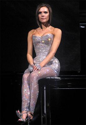 Victoria Beckham deja la música para dedicarse a la moda