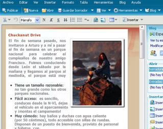 Windows Live Writer ya es una versión definitiva