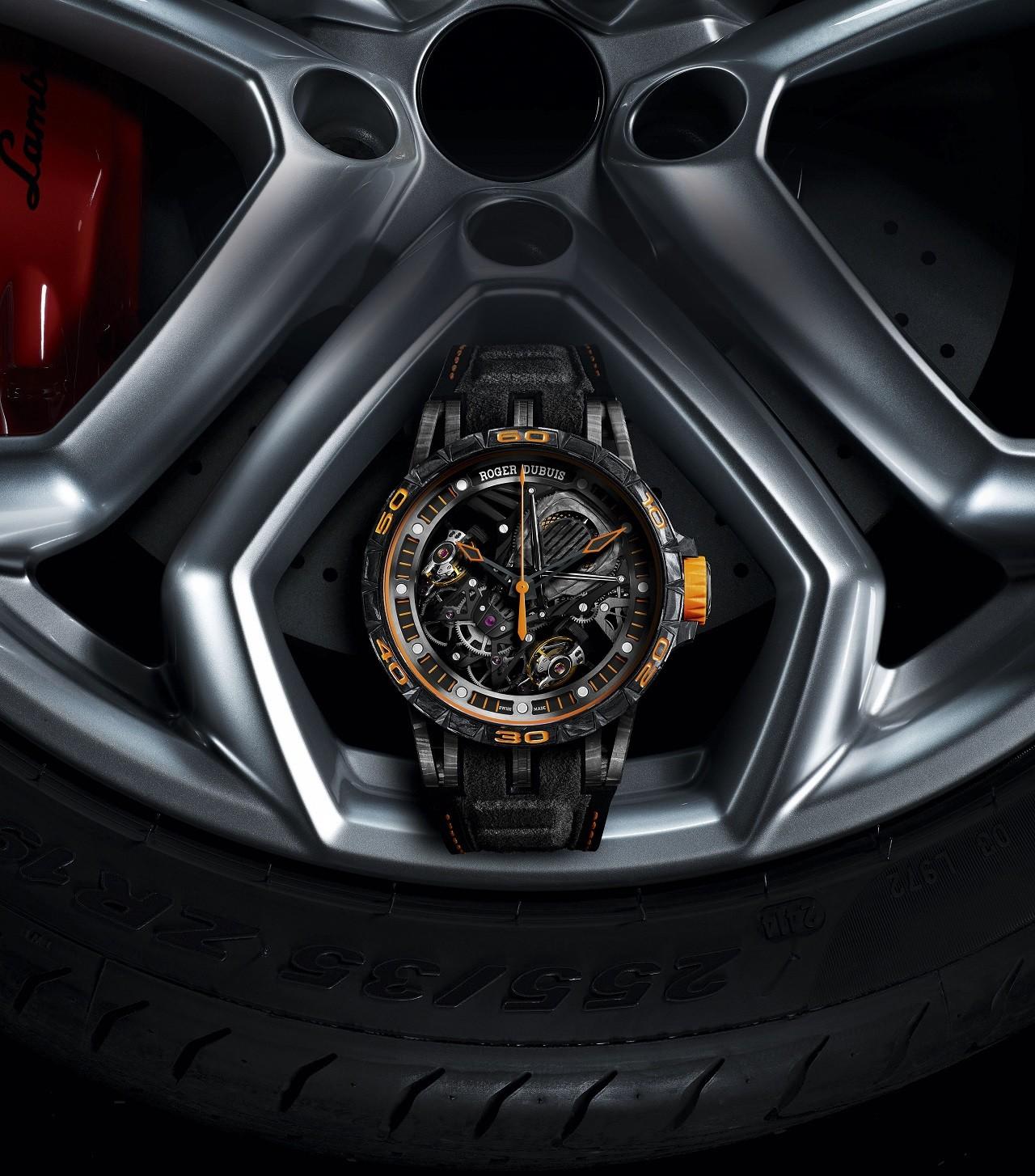 Foto de Lamborghini Huracán Super Trofeo Evo (6/11)