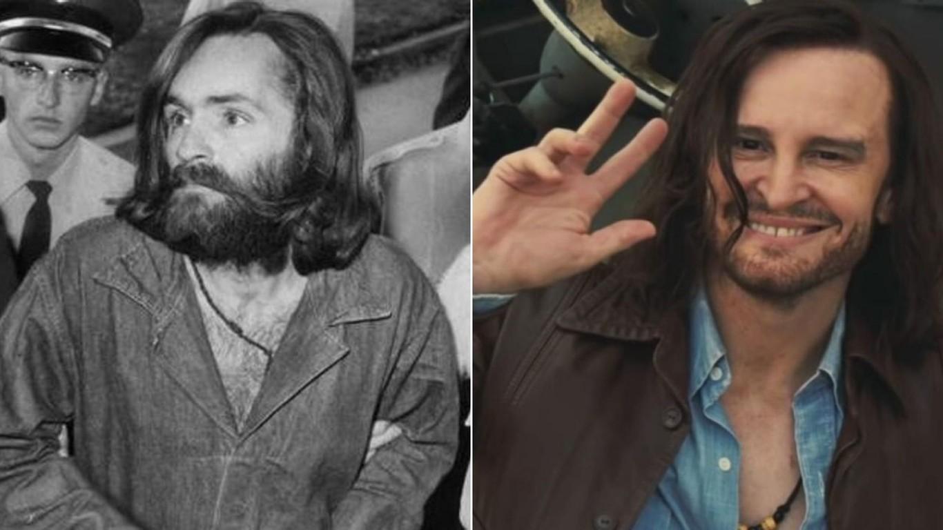 Charles Manson Según Tarantino érase Una Vez En Hollywood Y El Retrato Del Mal