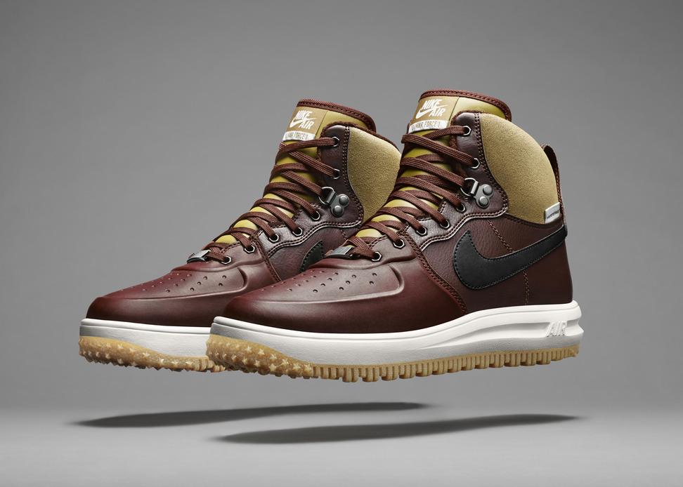 Foto de Nike Sneakerboot (10/13)