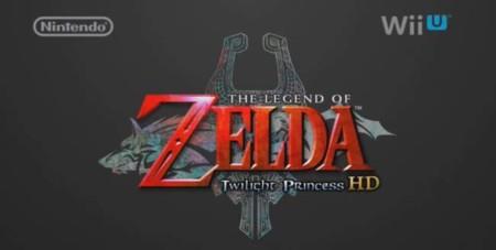 Zelda Twilight Princess HD es una realidad y llegará en marzo