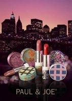 Paul & Joe nos ofrece un paseo por Manhattan en su colección de maquillaje Otoño-Invierno 2011/2012