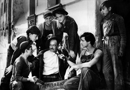 'El Chanfle', 'Los tres García' y 'Los olvidados' encabezan las películas clásicas que regresarán a cines de México en septiembre